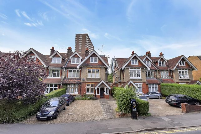Thumbnail Property for sale in Cedar Road, Sutton