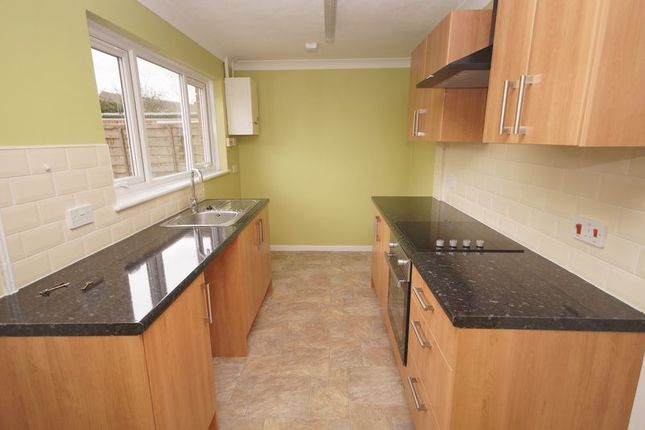 Thumbnail Terraced house to rent in Forestside Avenue, Havant
