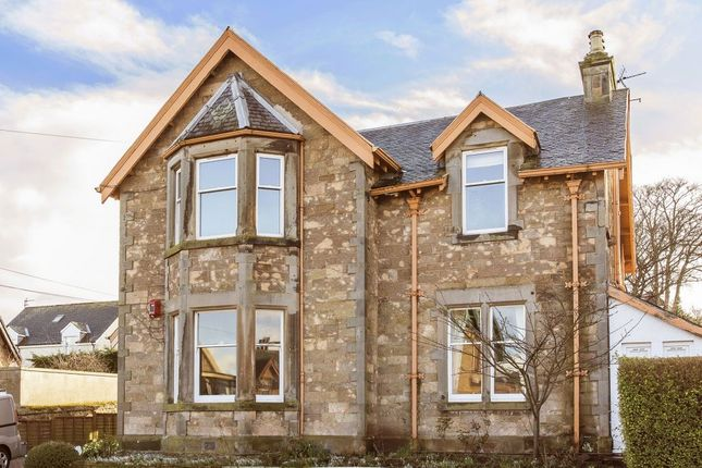 Thumbnail Flat for sale in 9 Marmion Road, North Berwick