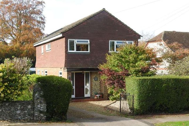 Thumbnail Detached house for sale in Woodlands Road, Bookham, Leatherhead