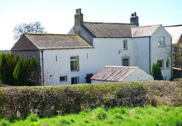 Thumbnail Detached house for sale in Towngate, Laversdale, Irthington, Carlisle