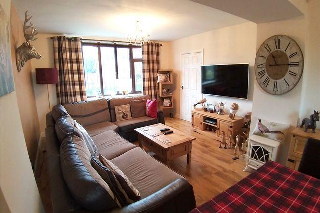 Lounge Area of Kirkdale Avenue, Spondon, Derby DE21