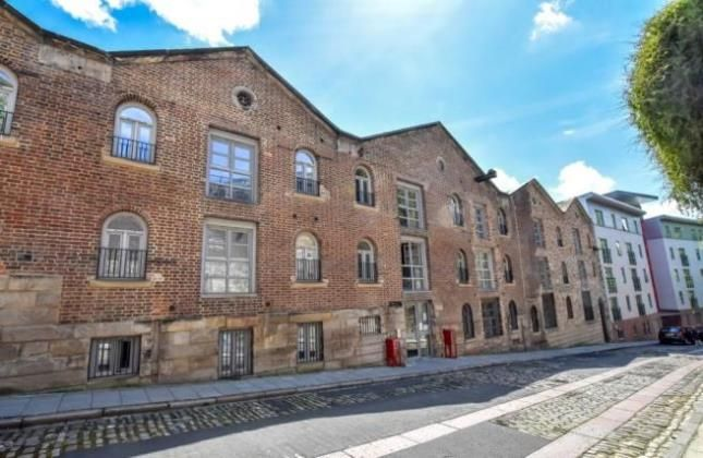 Thumbnail Flat for sale in Hanover Mill, Hanover Street, Newcastle Upon Tyne, Tyne And Wear