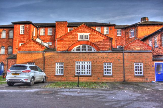 Thumbnail Flat for sale in The Cloisters, Irthlingborough Road, Wellingborough