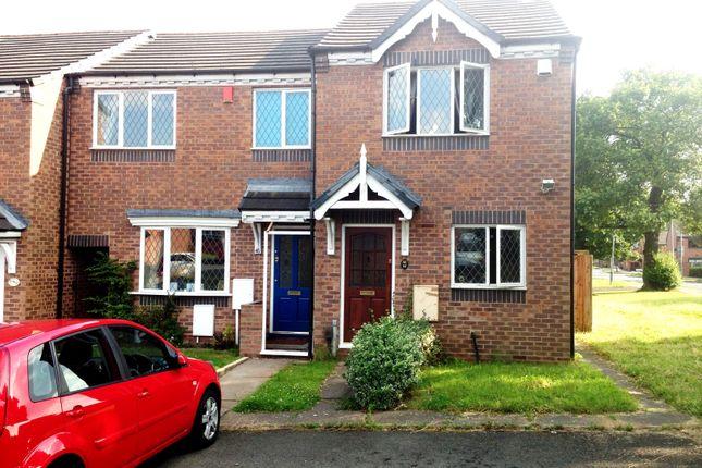 Thumbnail Property to rent in Grattidge Road, Acocks Green, Birmingham