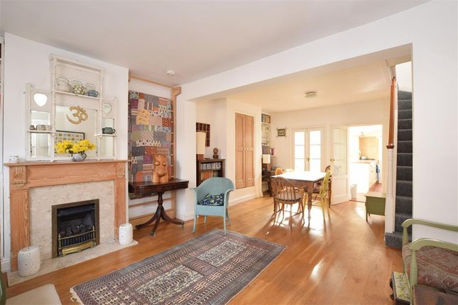 Thumbnail Terraced house for sale in South Street, Lewes, East Sussex