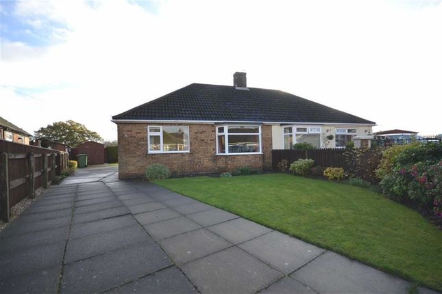 Thumbnail Bungalow for sale in Salsbury Avenue, Grimsby