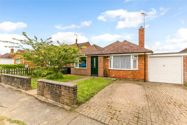 4 bed bungalow for sale in Bonny Wood Road, Hassocks, West Sussex BN6