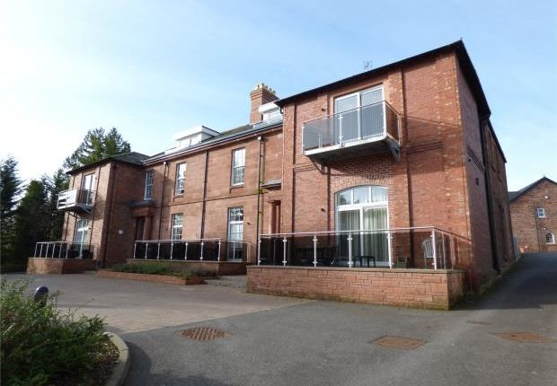 Thumbnail Flat for sale in Lime House, The Green, Wetheral