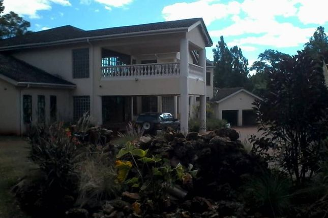 Thumbnail Detached house for sale in Harare, Harare, Zimbabwe