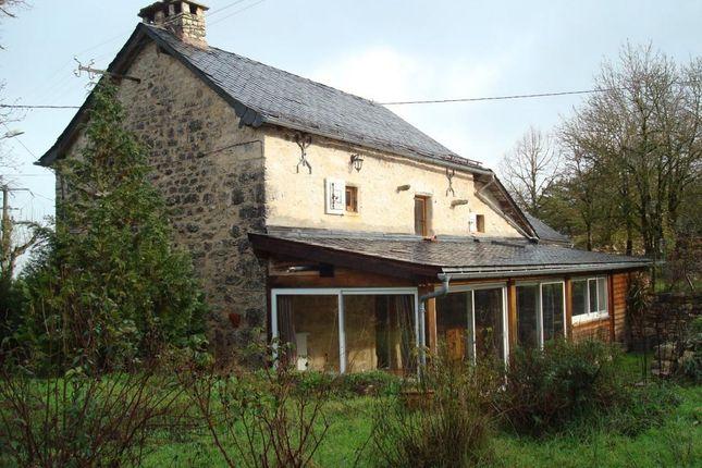 Midi-Pyrénées, Aveyron, Campagnac