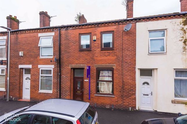 Glebe Street, Leigh, Lancashire WN7