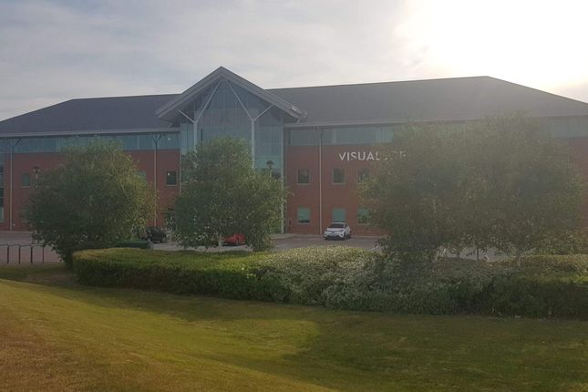 Thumbnail Office to let in Visualsoft House, Prince'S Wharf, Stockton TS17, Yarm,