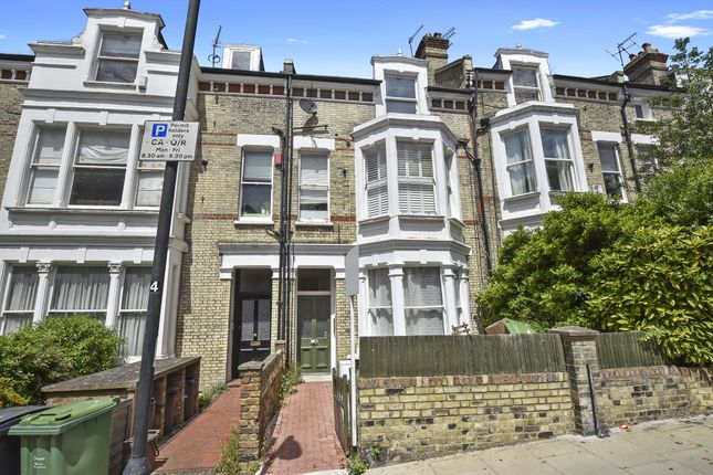 Picture No. 01 of Hemstal Road, London NW6