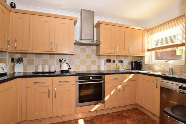 Kitchen of Ritch Road, Snodland, Kent ME6