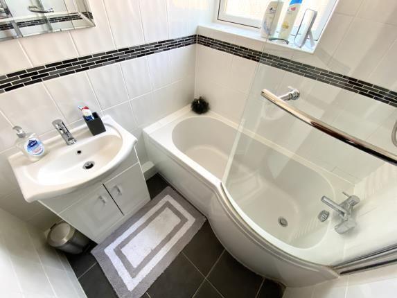 Bathroom of Highfield, Southampton, Hampshire SO17