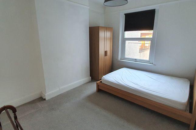 Bedroom Two of Kilvey Terrace, St Thomas, Swansea SA1