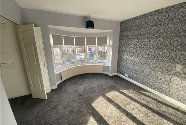 Bedroom of Seymore Road, Aston, Sheffield, Rotherham S26