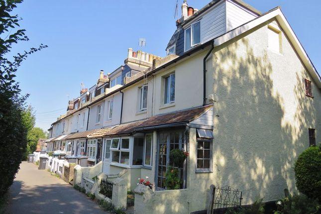 Thumbnail Cottage for sale in Phoenix Lane, Ashurst Wood, East Grinstead