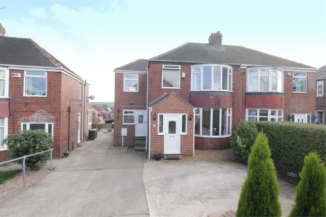Thumbnail Semi-detached house for sale in Reresby Road, Whiston, Rotherham, South Yorkshire