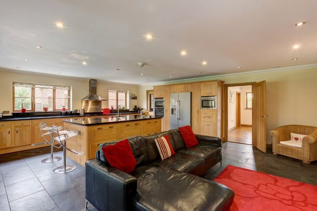 Detached house for sale in Bygone, Main Road, Fleggburgh, Great Yarmouth