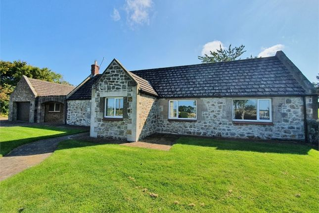 Thumbnail Cottage for sale in Bowsden, Berwick-Upon-Tweed, Northumberland