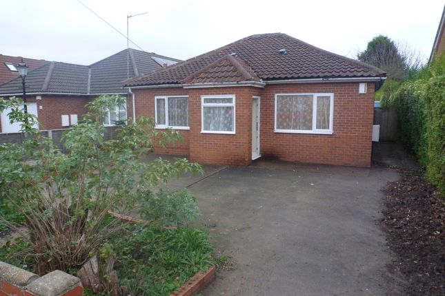 Thumbnail Bungalow to rent in Charles Street, Hedon