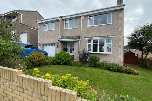 Thumbnail Detached house for sale in Highfields, Whitehaven