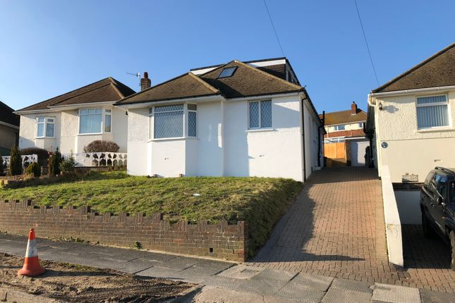 Thumbnail Detached house to rent in Park Close, Brighton