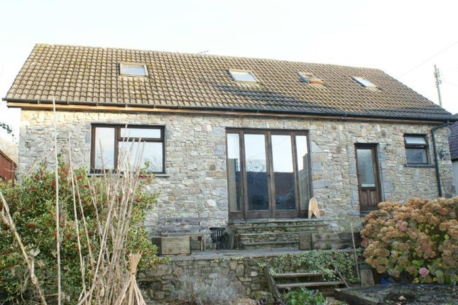 Thumbnail Detached house for sale in Rhydlewis, Llandysul