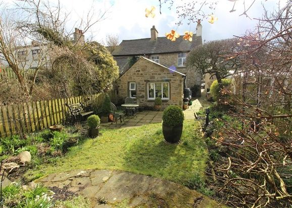 Thumbnail Property for sale in Main Road, Carnforth