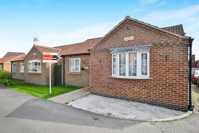 Thumbnail Bungalow for sale in Orchard Lane, Lowmoor Road, Kirkby-In-Ashfield, Nottingham
