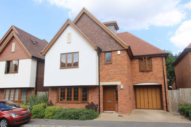 Thumbnail Detached house for sale in Bishop Ramsey Close, Ruislip