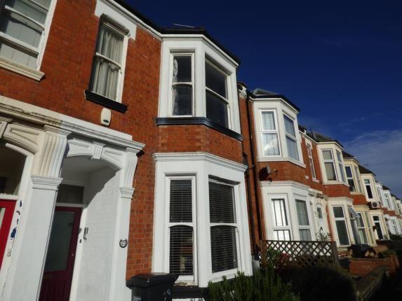 Thumbnail Flat for sale in Birchfield Road, Abington, Northampton, Northamptonshire