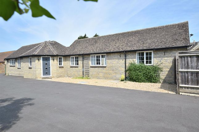 Thumbnail Detached house for sale in Manor Farm Road, Horspath, Oxford