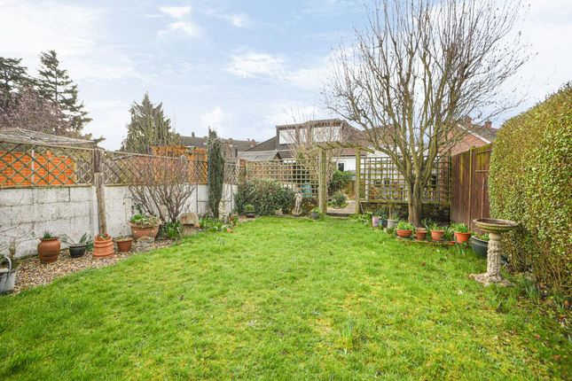 Garden of Feltham Hill Road, Ashford TW15
