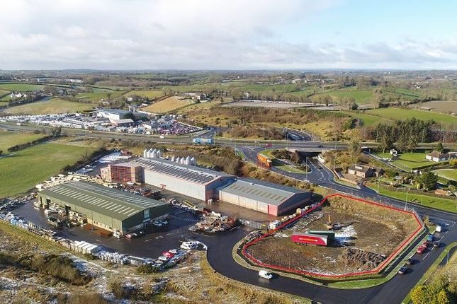 Photo of Quillyburn Business Park, Dromore, County Down BT25