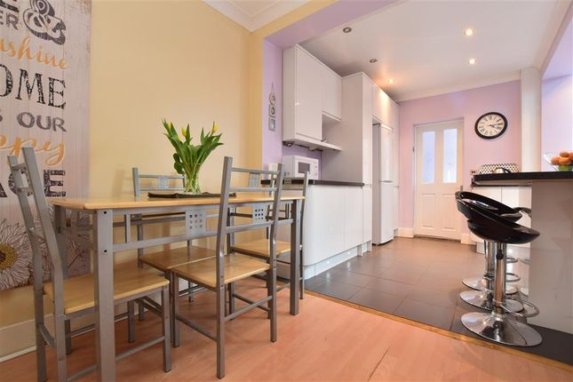 Thumbnail Semi-detached house for sale in Monson Road, Redhill, Surrey