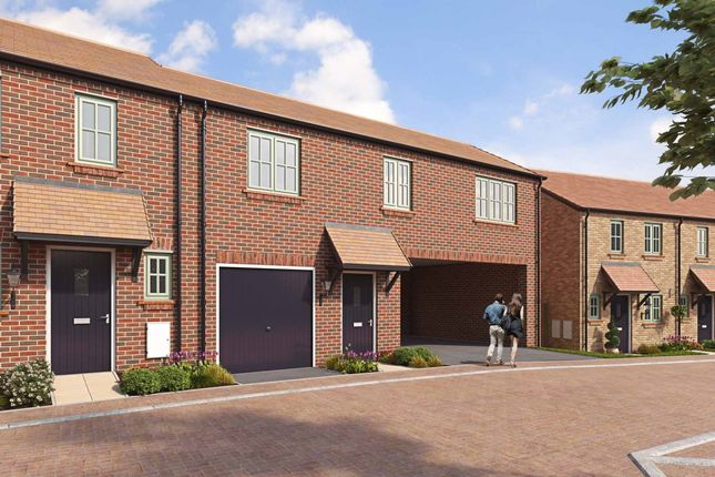 Thumbnail Flat for sale in The Dovedale, Sandpit Lane, St. Albans, Hertfordshire