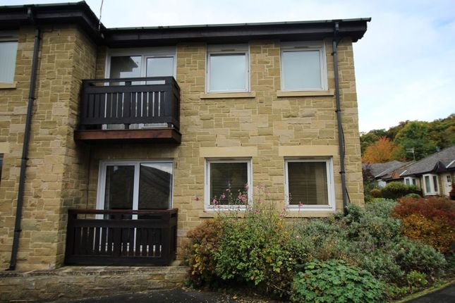 Thumbnail Flat for sale in Oley Meadows, Consett