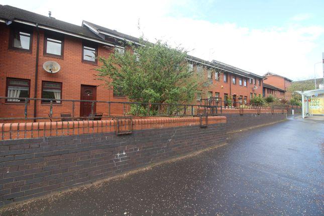 Thumbnail Terraced house for sale in Oran Gate, Glasgow