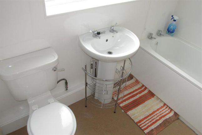 Bathroom of Clyndu Street, Morriston, Swansea SA6