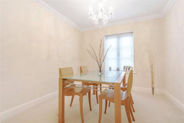 Dining Room of Oakdale Road, Witney OX28