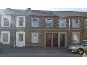 Thumbnail Terraced house to rent in Stanhope Street, Abergavenny