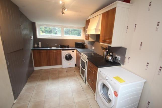 Kitchen of Allanfauld Road, Seafar, Cumbernauld, North Lanarkshire G67