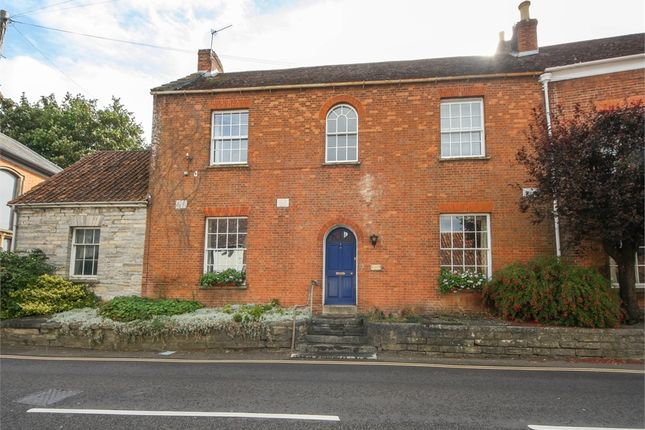 Thumbnail Semi-detached house for sale in Belgae House, North Street, Langport, Somerset