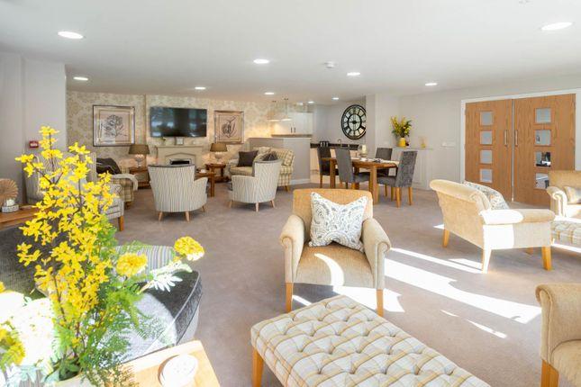 Residents Lounge of Pinnoc Mews, Pinhoe, Exeter EX4