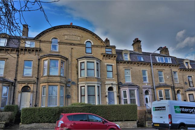 Thumbnail Terraced house for sale in St. Pauls Road, Bradford