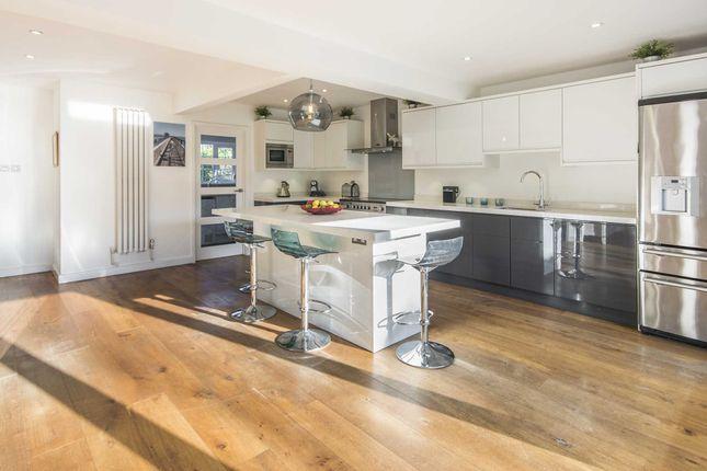 Property For Sale Bidborough Ridge Kent