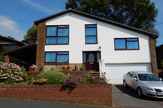 Thumbnail Detached house for sale in Washington Close, Lancaster